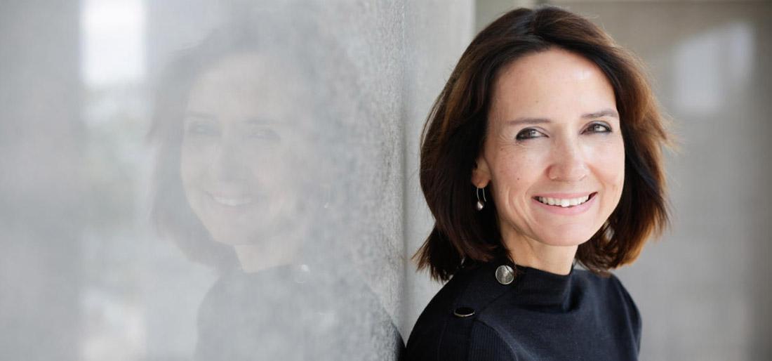 Barbara Schopper Portrait Über Mich